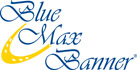 Blue Max Banner